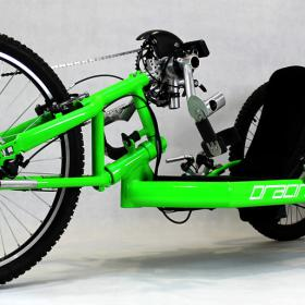 Oracing-NAT-M_Liegebike_Liegerad_Mountainbike_gruen_hybrid