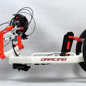 Oracing-NAT-M_Liegebike_Liegerad_mountainbike_hybrid_weiss_orange