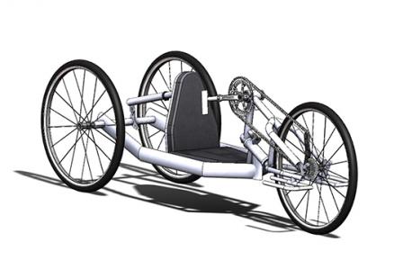 Oracing NAT-M Mountain Bike
