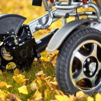 Airwheel H3S - Elektrischer Rollstuhl