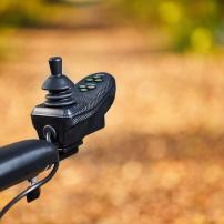 Airwheel H3S - Elektrischer Rollstuhl  360°-Joystick